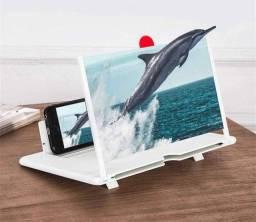 Ampliador De Imagem 3D