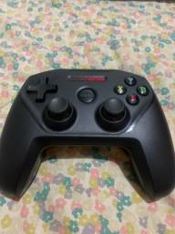 Controle Gamer Nimbus Steelseries
