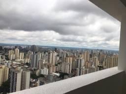 Vendo apartamento mobiliado Bueno Alto, 1 quarto, 220mil 1 vaga, Santotini