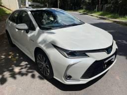 Novo Corolla 1.8 Altis Hybrid Premium 19/20