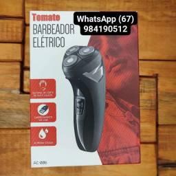 Título do anúncio: Barbeador elétrico tomate AC-006