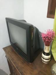 "TV LG 21"" 110v"