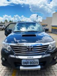 Toyota Hilux Sw4 Srv 13/14 - 7 lugares