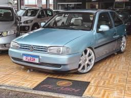 Volkswagen Gol 1.6 CLI 8v Gasolina 1995