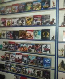 Jogos para PS3 - aceitamos cartões - entregamos