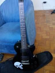 Guitarra Epiphone Les Paul Semi Usada