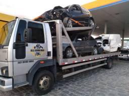Guincho Plataforma Ford Cargo 1119 ano/mor 2015/2015