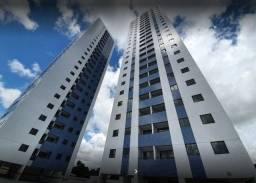 Título do anúncio: AX- Lindo apartamento - 3 quartos - 64m²- Edf. Engenho Prince