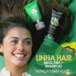 Título do anúncio: Kit Shampoo e Máscara