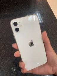 Título do anúncio: iPhone 11 sem marcas de uso