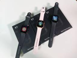 Título do anúncio: Smartwatch IWO X7