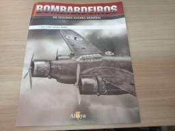 Título do anúncio: Coleção Aeromodelismo 2ª Guerra Mundial