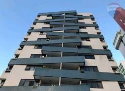 Título do anúncio: Apartamento para venda possui 91 metros quadrados com 3 quartos