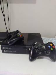 Título do anúncio: Xbox 360 super slim