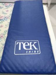 Título do anúncio: Colchonete para abdominal Tek Shine