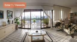 Título do anúncio: Apartamento para venda tem 172 metros quadrados com 4 quartos em Dois Irmãos - Recife - PE