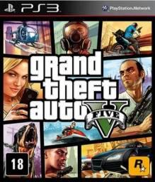 GTA 5 PS3 Mod Menu