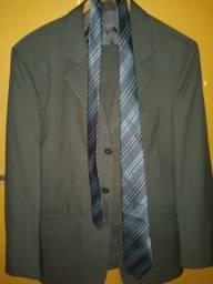 Terno - conjunto de terno