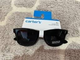 Título do anúncio: Oculos Carter?s infantil novo original