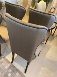 Título do anúncio: Par de cadeiras Sierra Luxo