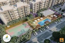 Apartamento à venda, 49 m² por R$ 169.735,00 - Centro - Eusébio/CE