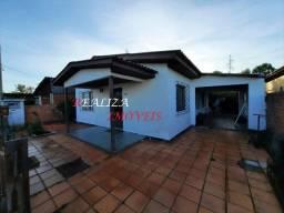 Casa à venda com 2 dormitórios em Novo esteio, Esteio cod:4047
