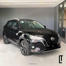 Título do anúncio: Nissan Kicks  1.6 Advance Plus 2022