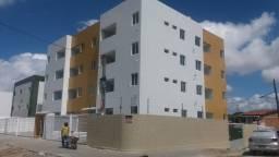 Título do anúncio: Apartamento para venda tem 60 metros quadrados com 2 quartos em Bessa - João Pessoa - PB