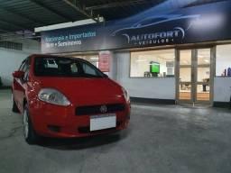 Título do anúncio: Fiat Punto Attractive 1.4 !!!IPVA 2021 pago!!! todas as revisões feitas pela Autofort