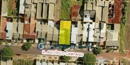 Título do anúncio: Venda   Casa com 300m² de terreno, 2 dormitório(s), 2 banheiros(s). Jardim Atami, Maringá