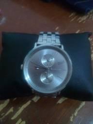 Título do anúncio: Relógio Tommy Hilfiger Feminino Aço - 1782283. Usado 2 vezes , semi novo