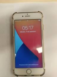 Título do anúncio: iPhone 7 128 Gigas