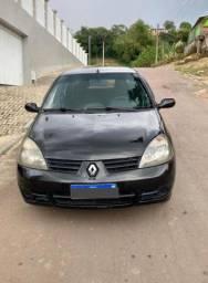 Clio sedan 1.6 hiflex