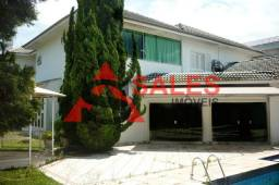 Título do anúncio: Sobrado à venda e para locação, Alphaville Residencial Zero, Barueri, SP. Maravilhosa casa