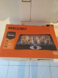 Título do anúncio: Churrasqueira elétrica 2000 w Mallory em Anápolis por 100. Wats *