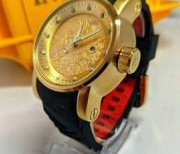Título do anúncio: Relógio Invicta Yakuza