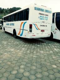 Onibus busscar mercedez 1721
