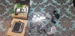 Garmin Sonar Echo 550c