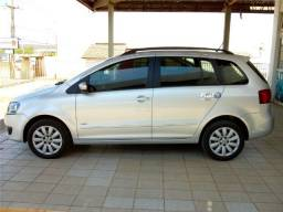 Vw - Volkswagen Spacefox - 2013