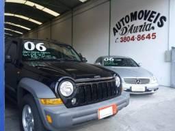 Jeep Cherokee Sport muito nova - 2006