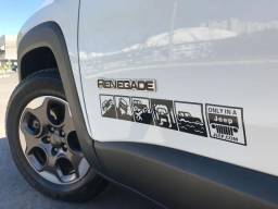 Renegade Sport 4X4 Automático 2.0 Turbo Diesel - 2016