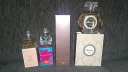 Perfumes Jequiti - Ganhei, porém Não Uso