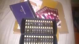 Maleta de amostra HInode