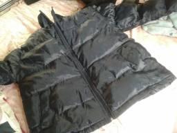 Jaqueta quente