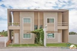 Ótimo Duplex Novo com 103m² no melhor do Eusébio!