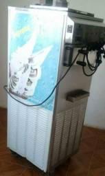 Máquina de sorvete expresso barato