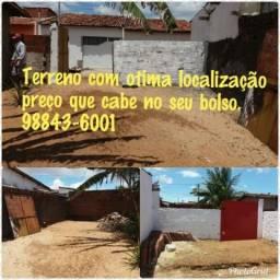 Terreno no Planalto Otima oportunidade