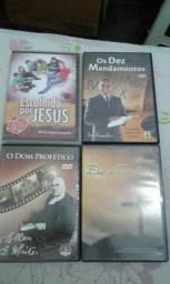 Dvd evangélico