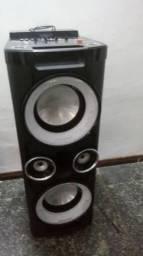 Caixa acústica PHILCO PHT12000