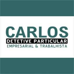 Carlos Detetive Particular ( Empresarial e Conjugal ) atendo todo Estado